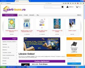 Cărți Bune - Librărie Online